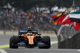 Fotos GP Brasil F1 2019 Foto 33