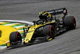 Fotos GP Brasil F1 2019 Foto 34