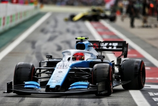 Fotos GP Brasil F1 2019 Foto 37