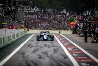 Fotos GP Brasil F1 2019 Foto 38