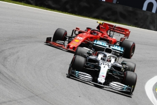 Fotos GP Brasil F1 2019 Foto 43