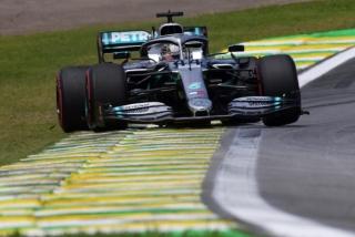 Fotos GP Brasil F1 2019 Foto 45