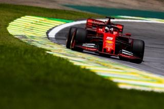 Fotos GP Brasil F1 2019 Foto 48