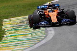 Fotos GP Brasil F1 2019 Foto 50