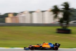 Fotos GP Brasil F1 2019 Foto 52