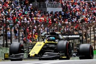 Fotos GP Brasil F1 2019 Foto 54