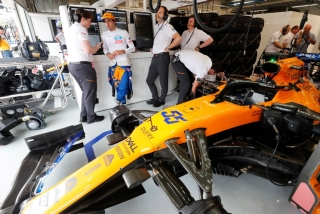 Fotos GP Brasil F1 2019 Foto 55