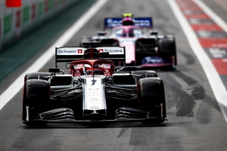 Fotos GP Brasil F1 2019 Foto 59