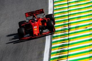 Fotos GP Brasil F1 2019 Foto 60