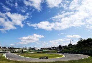 Fotos GP Brasil F1 2019 Foto 61
