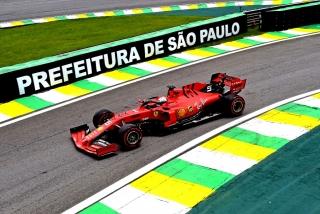 Fotos GP Brasil F1 2019 Foto 67