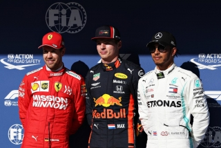 Fotos GP Brasil F1 2019 Foto 71