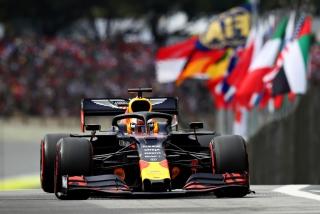Fotos GP Brasil F1 2019 Foto 73