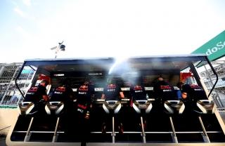 Fotos GP Brasil F1 2019 Foto 74