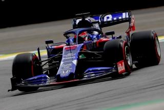 Fotos GP Brasil F1 2019 Foto 83
