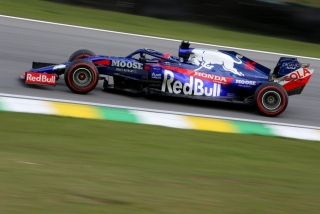 Fotos GP Brasil F1 2019 Foto 84