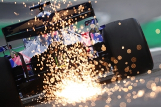 Fotos GP Brasil F1 2019 Foto 85