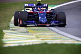 Fotos GP Brasil F1 2019 Foto 89