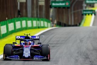 Fotos GP Brasil F1 2019 Foto 90