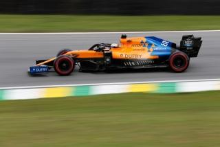 Fotos GP Brasil F1 2019 Foto 94