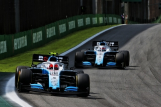 Fotos GP Brasil F1 2019 Foto 95