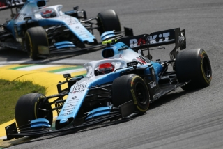 Fotos GP Brasil F1 2019 Foto 96