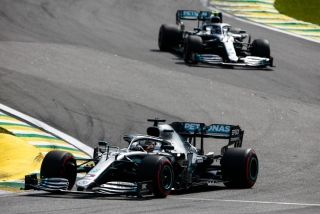 Fotos GP Brasil F1 2019 Foto 97