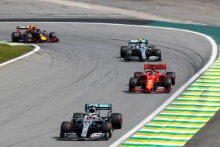 Fotos GP Brasil F1 2019 Foto 98
