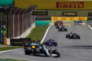 Fotos GP Brasil F1 2019 Foto 99