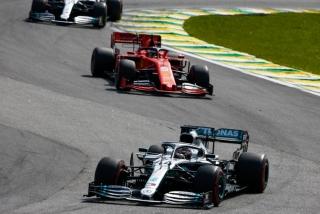 Fotos GP Brasil F1 2019 Foto 100