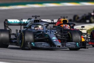 Fotos GP Brasil F1 2019 Foto 101