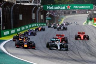 Fotos GP Brasil F1 2019 Foto 102