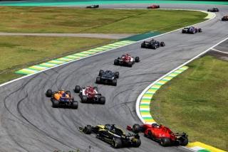 Fotos GP Brasil F1 2019 Foto 105