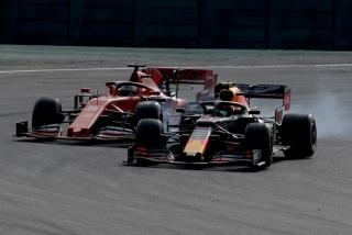 Fotos GP Brasil F1 2019 Foto 108