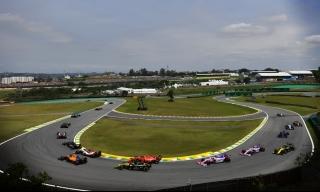 Fotos GP Brasil F1 2019 Foto 112