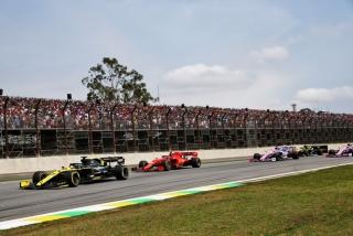 Fotos GP Brasil F1 2019 Foto 113