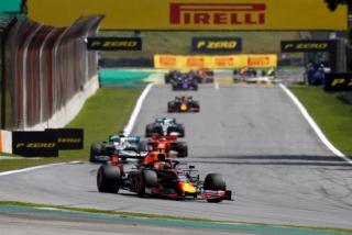 Fotos GP Brasil F1 2019 Foto 114