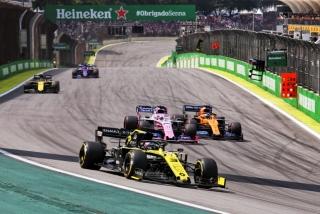 Fotos GP Brasil F1 2019 Foto 117