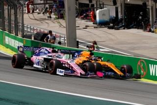 Fotos GP Brasil F1 2019 Foto 118