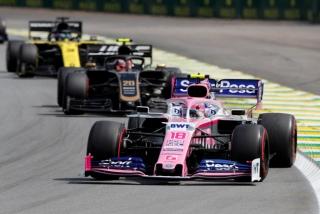 Fotos GP Brasil F1 2019 Foto 119