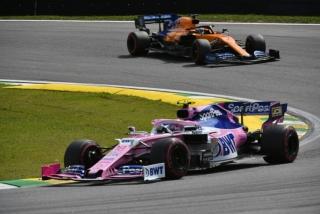 Fotos GP Brasil F1 2019 Foto 120