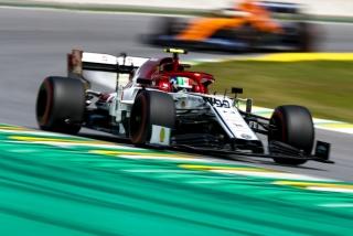 Fotos GP Brasil F1 2019 Foto 121