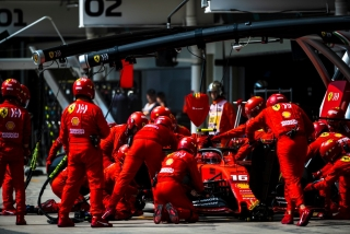 Fotos GP Brasil F1 2019 Foto 123