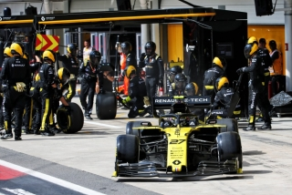 Fotos GP Brasil F1 2019 Foto 124