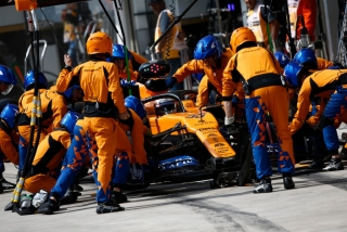 Fotos GP Brasil F1 2019 Foto 125