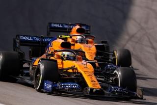 Fotos GP Brasil F1 2019 Foto 126