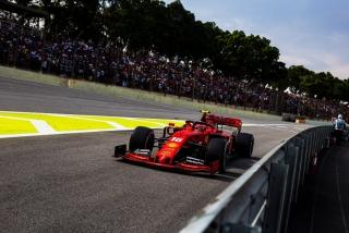Fotos GP Brasil F1 2019 Foto 127