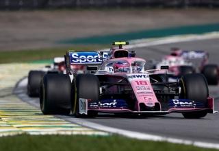 Fotos GP Brasil F1 2019 Foto 128