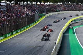 Fotos GP Brasil F1 2019 Foto 130