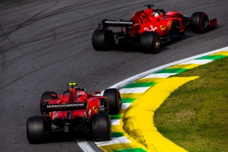 Fotos GP Brasil F1 2019 Foto 131